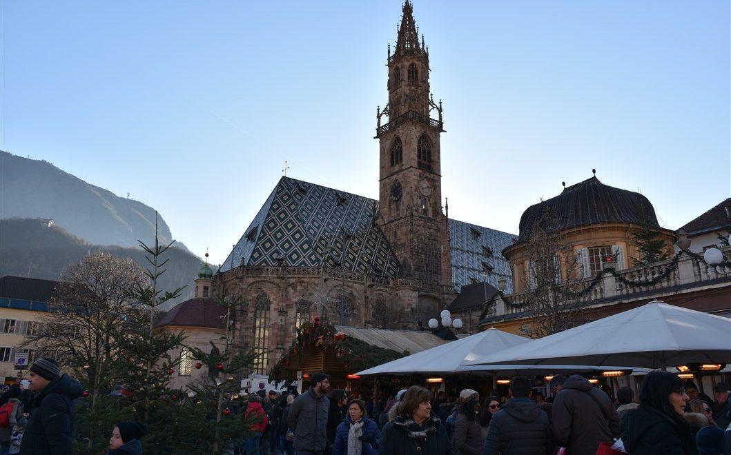 Guida ai mercatini natalizi più belli dell'Alto Adige