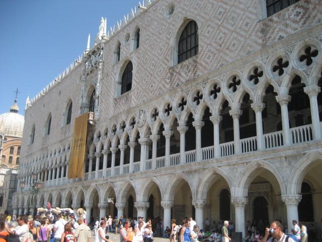 Venezia, da non perdere: Palazzo Ducale