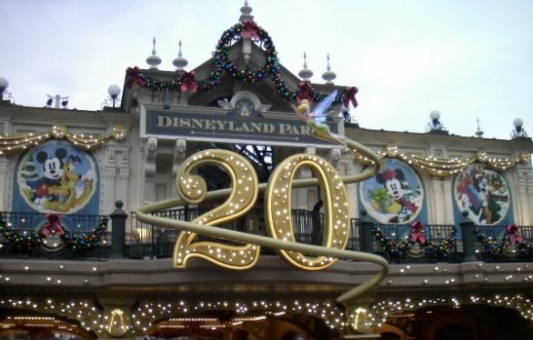 Concorso per vincere un soggiorno a Disneyland Paris | World Trips