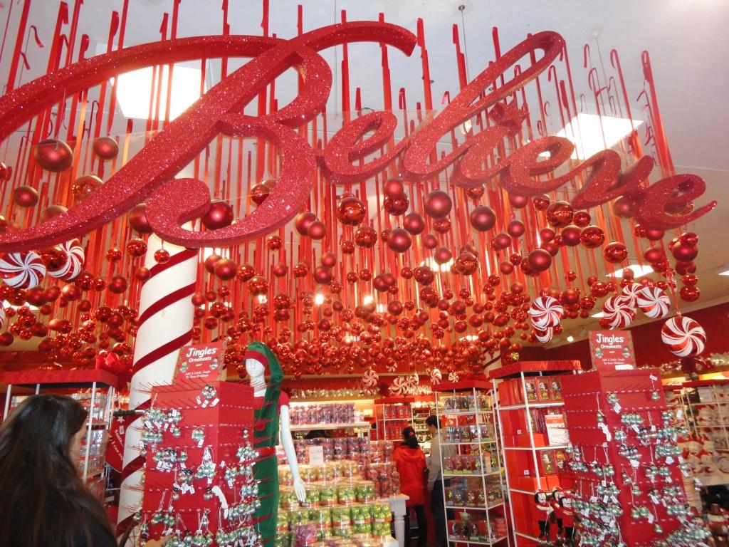 La magia del Natale a New York