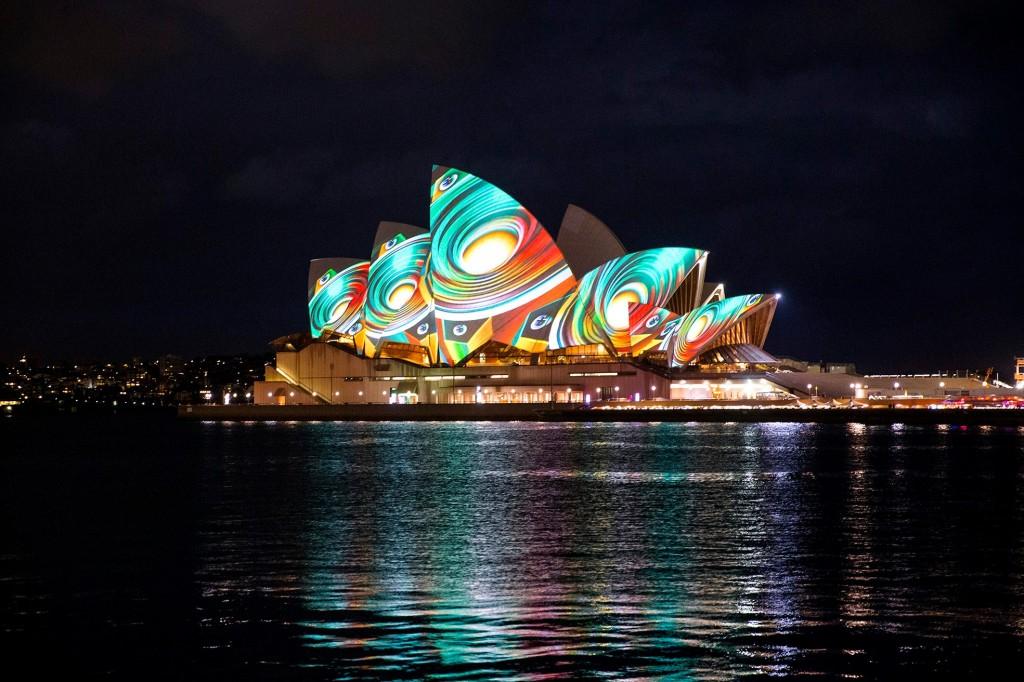 Torna a Sydney il Vivid Festival – Luci, Musica & Idee