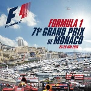 Montecarlo si prepara per il GP di Formula 1