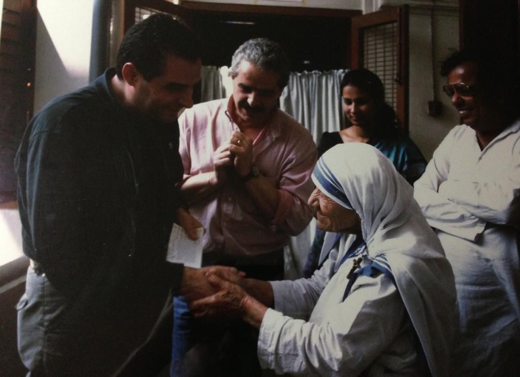 L'India raccontata attraverso l'esperienza di padre Gennaro Matino – Parte Seconda