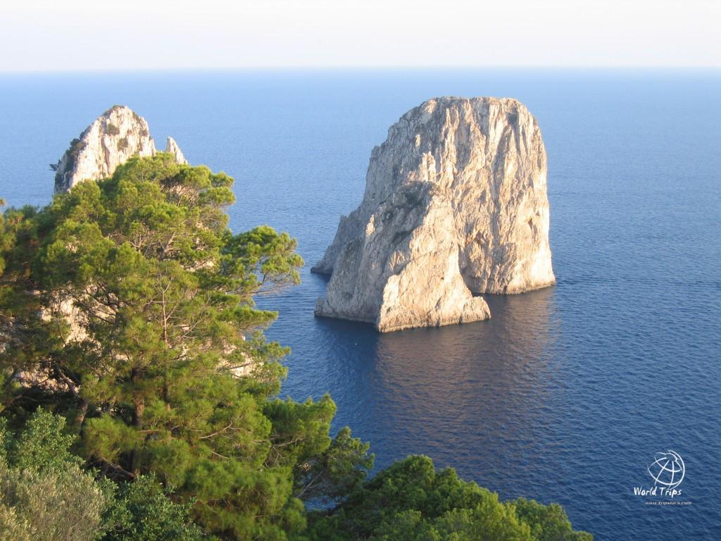 Isole da sogno: semplicemente Capri!
