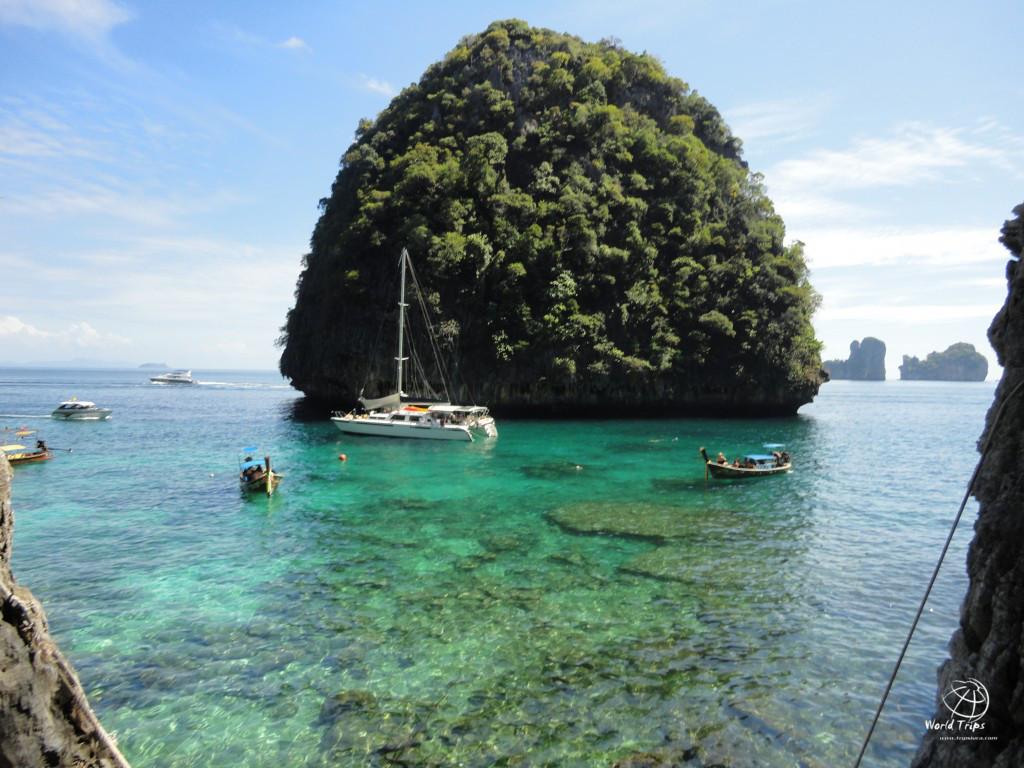 Ecco la destinazione asiatica più ricercata dagli Italiani…