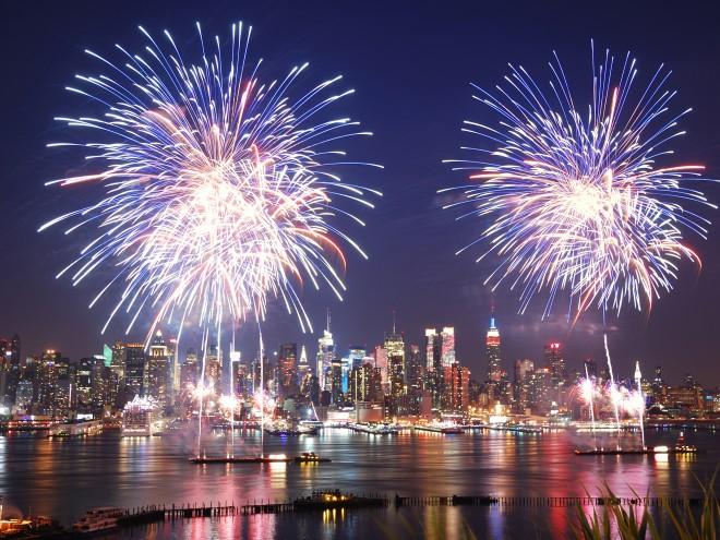 4 Luglio: Giorno dell'Indipendenza degli Stati Uniti d'America