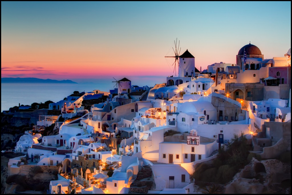 Cinque isole greche da non perdere!