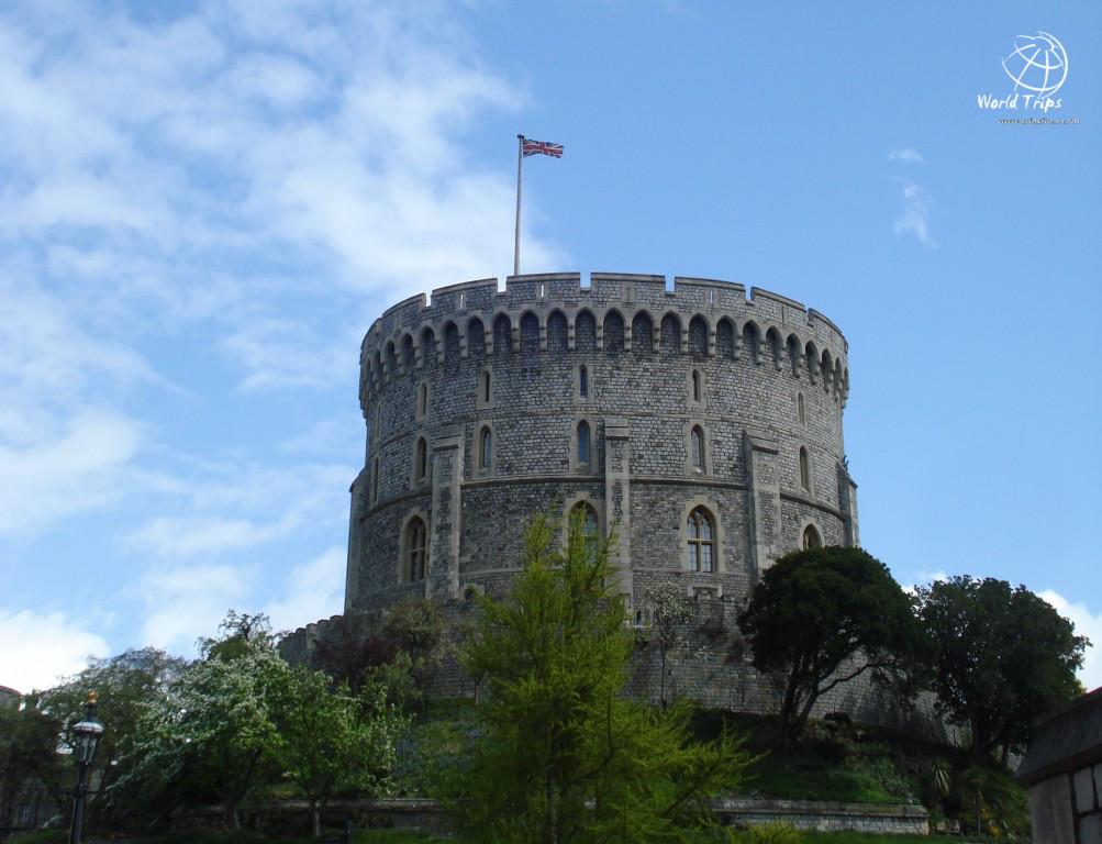 Londra & dintorni: Windsor e il suo celebre castello