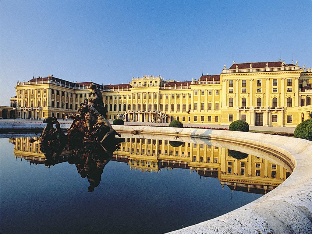 Racconti di Viaggio: Salvo e Giacomo alla scoperta di Vienna