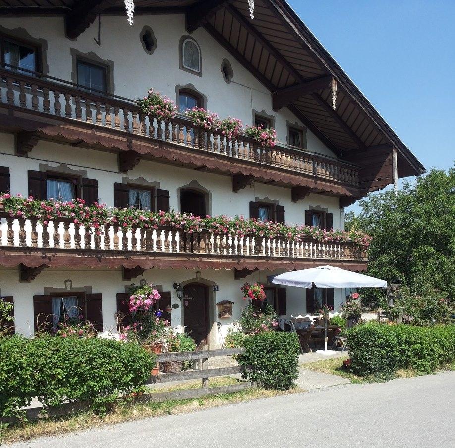Racconti di Viaggio: Rosaria e Giancarlo nella magica Baviera