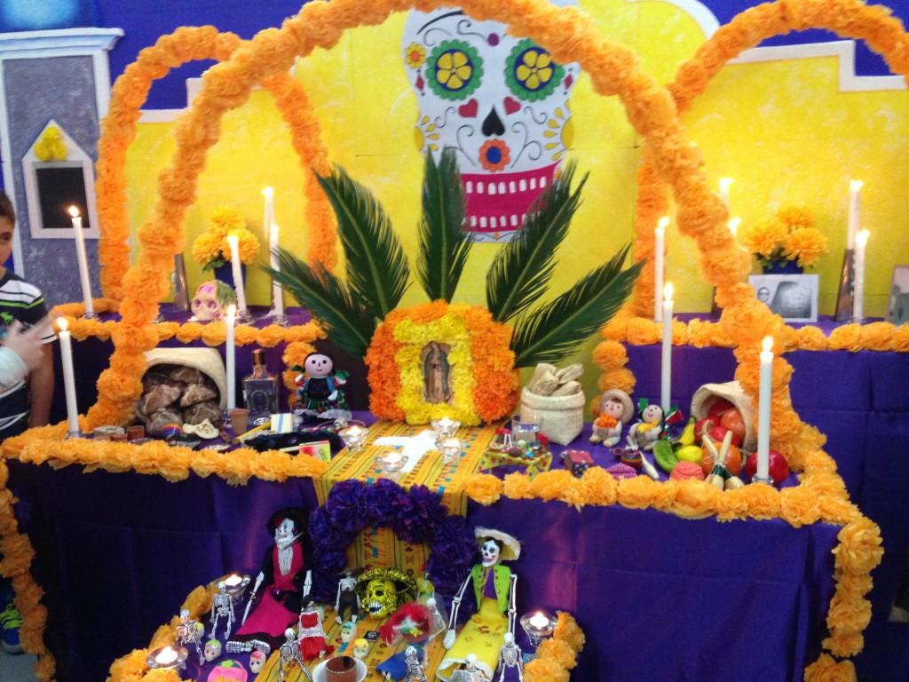 El Dìa de los Muertos: una millenaria tradizione messicana