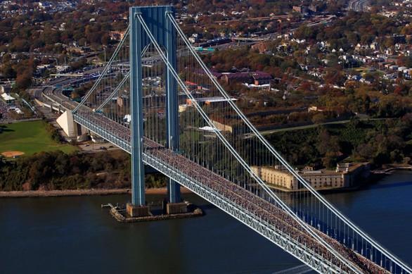 New York: tutto pronto per la nuova edizione della maratona!