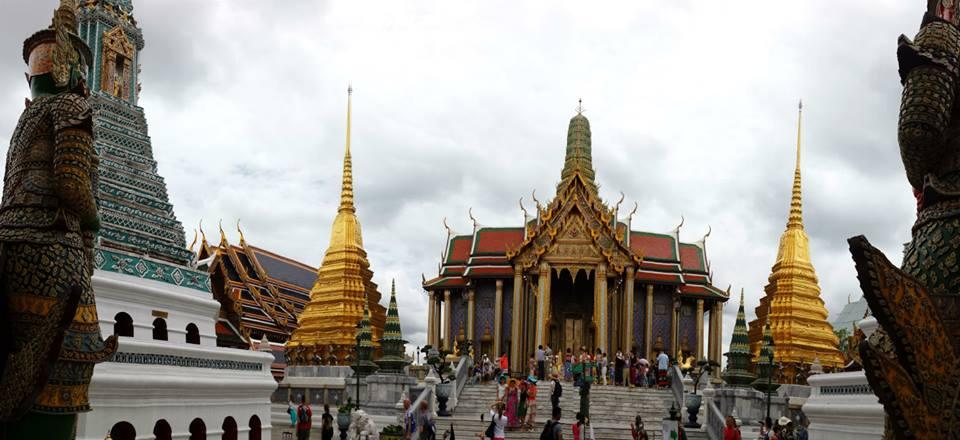 Racconti di Viaggio: Marco e Gisella nella caotica Bangkok – 1° parte