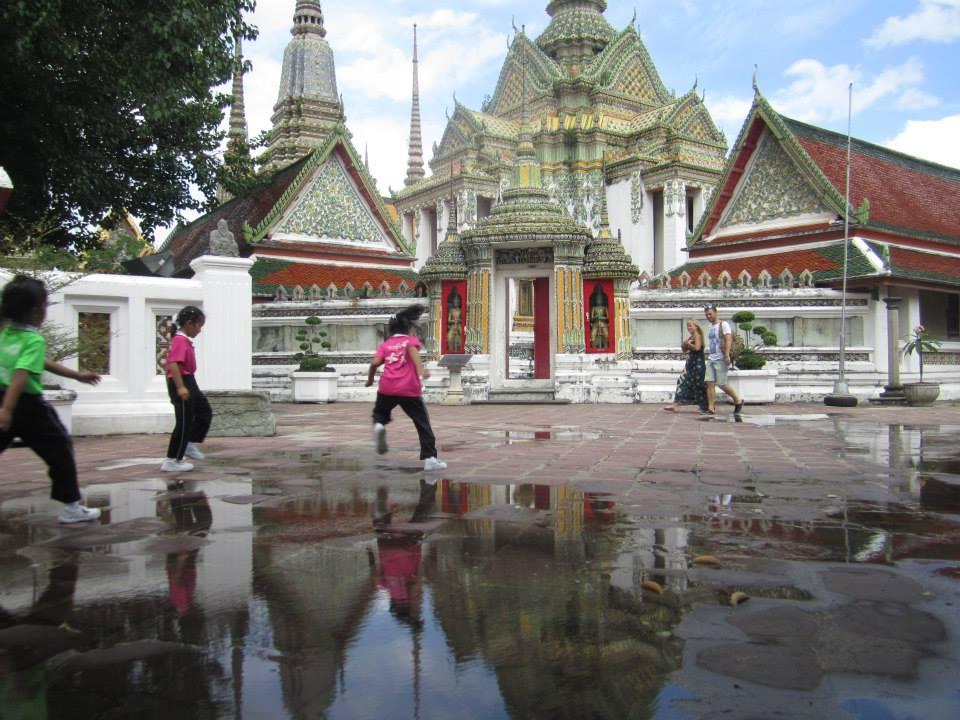 Racconti di Viaggio: Marco e Gisella nella caotica Bangkok – 2° parte