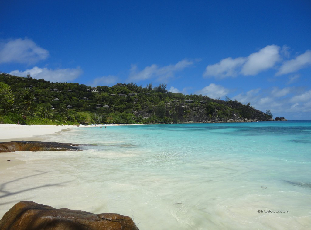 Uno sguardo d'insieme sulle splendide isole Seychelles