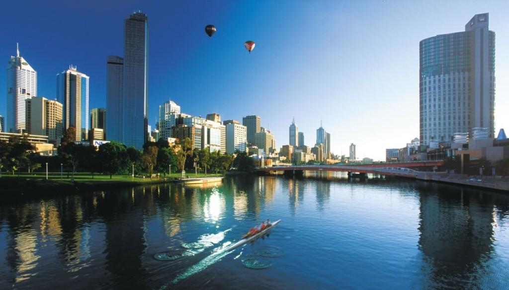 Le 10 città con la migliore qualità della vita nel mondo