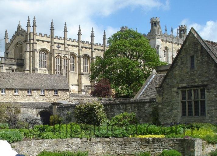 Oxford, una visita alla città sede della storica università inglese
