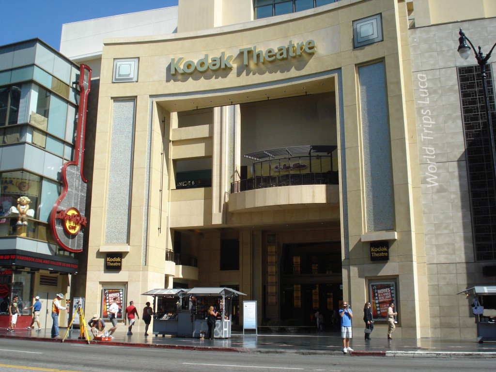 oscars dolby theatre