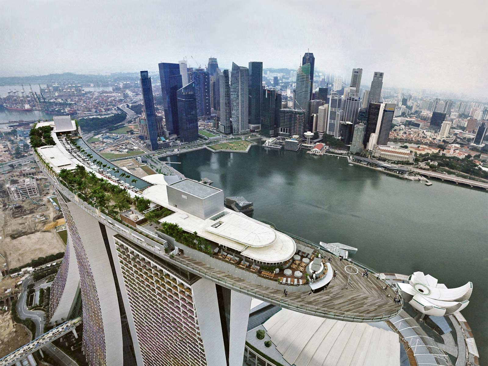 Scopriamo insieme le città più costose del mondo!