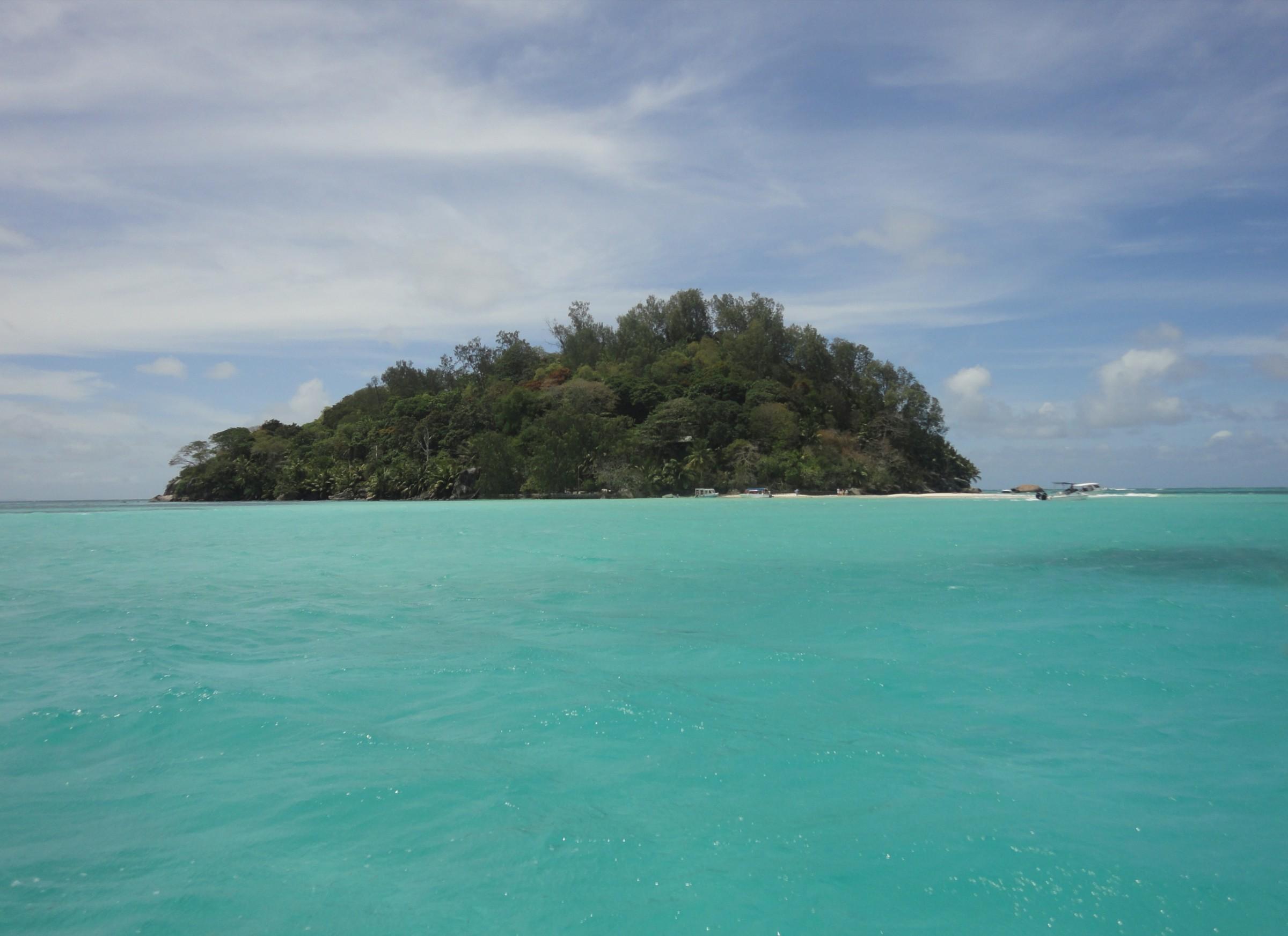 Seychelles Trip: alla scoperta dell'isola di Moyenne