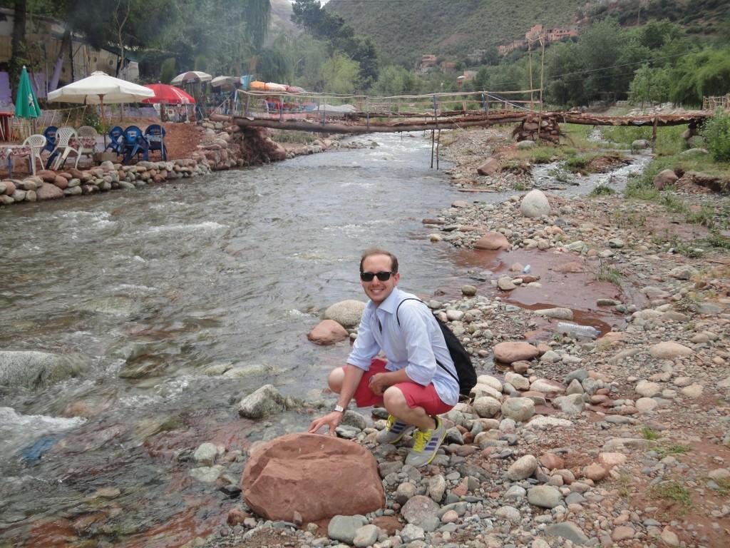 Intervista a Radio CRC: un mese tra Norvegia, Crociera e Marocco