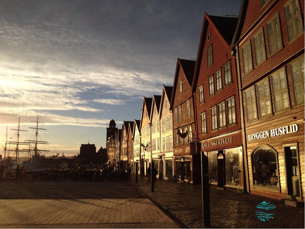 Norvegia: 4 giorni a Bergen, la capitale dei fiordi