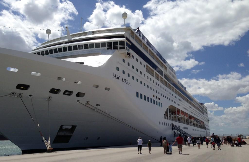 Una settimana alla scoperta del Mediterraneo con MSC Crociere