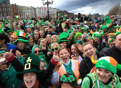 L'Irlanda è il paese più buono del mondo!