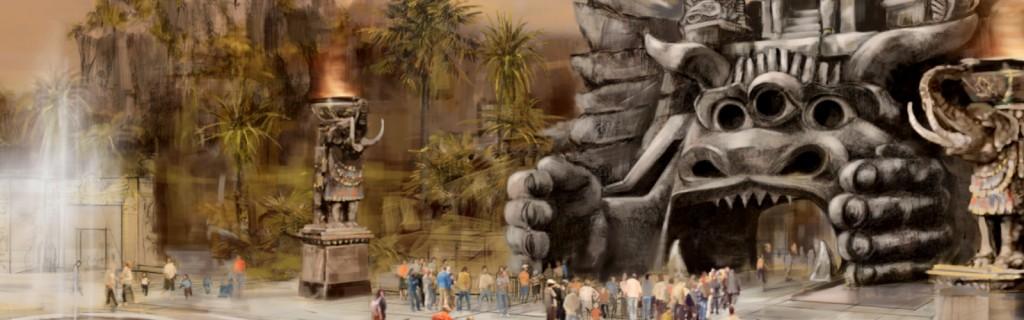 Cinecittà World, apre il nuovo parco a tema di Roma