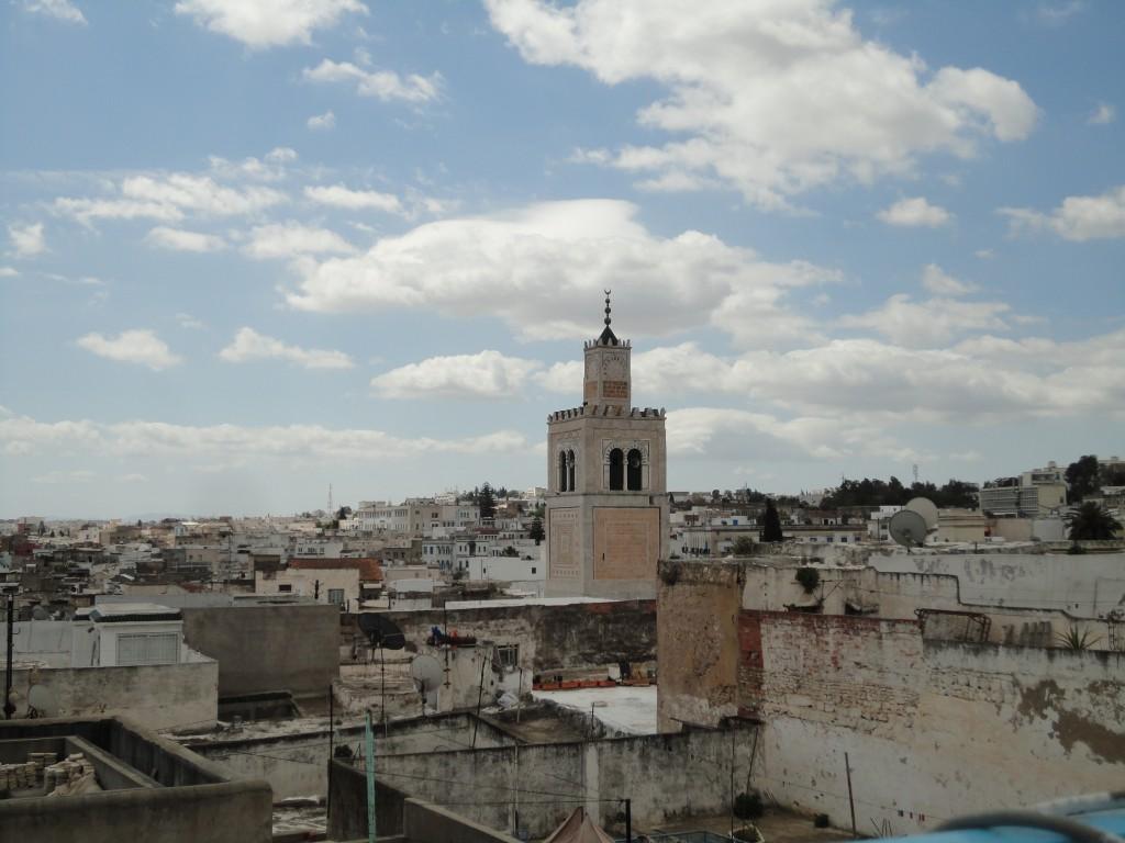 Alla scoperta di Tunisi e del suo caratteristico souk