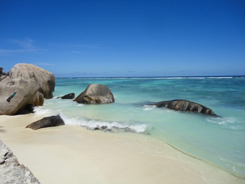 """La Digue"", la magia delle isole Seychelles"
