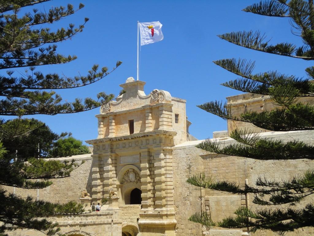 Mdina, alla scoperta dell'antica capitale di Malta