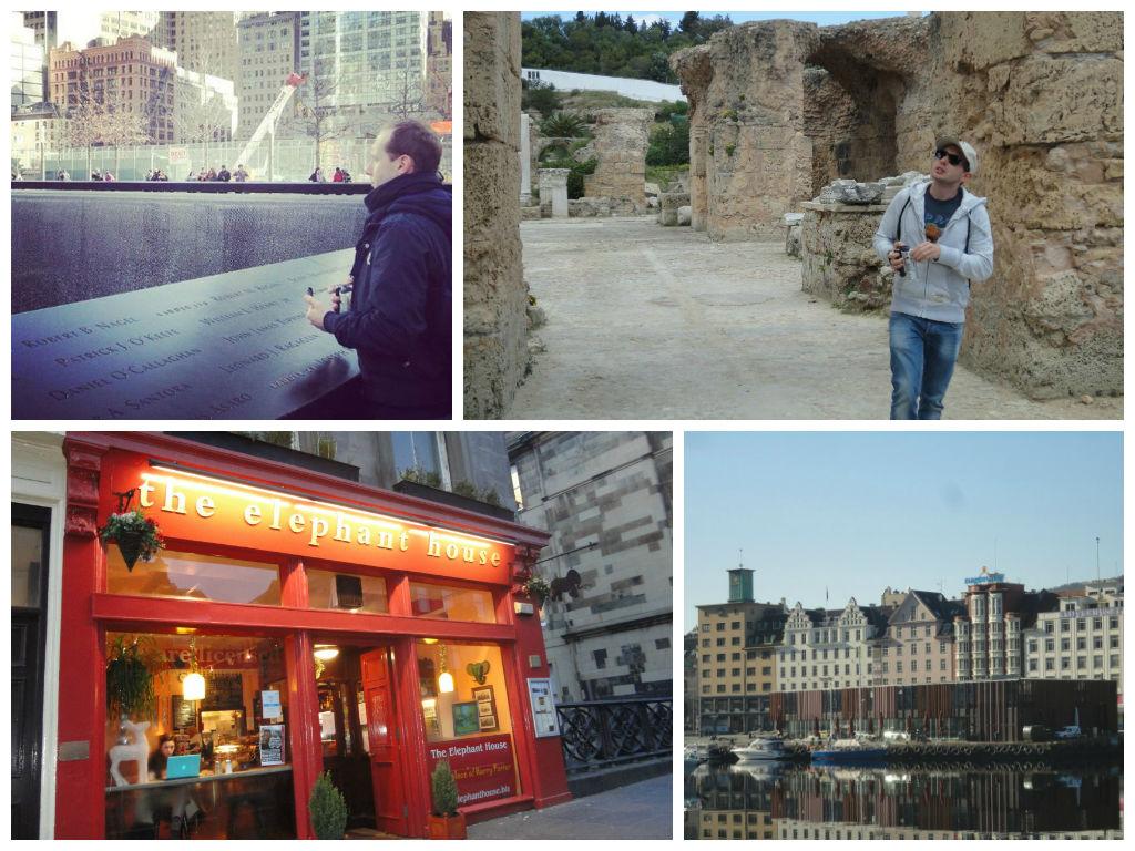 La Settimana di World Trips… 8/14 Settembre 2014