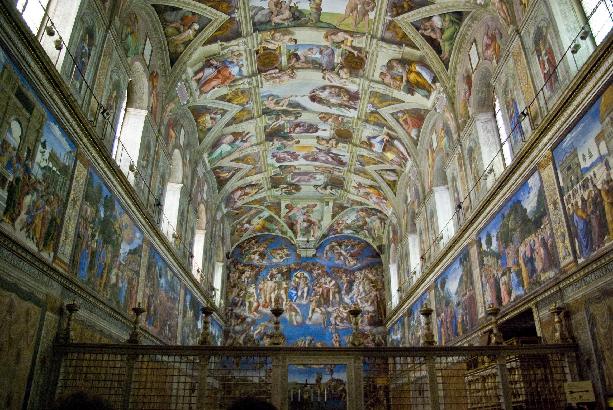 Extra Omnes – Inziato il Conclave nella Cappella Sistina