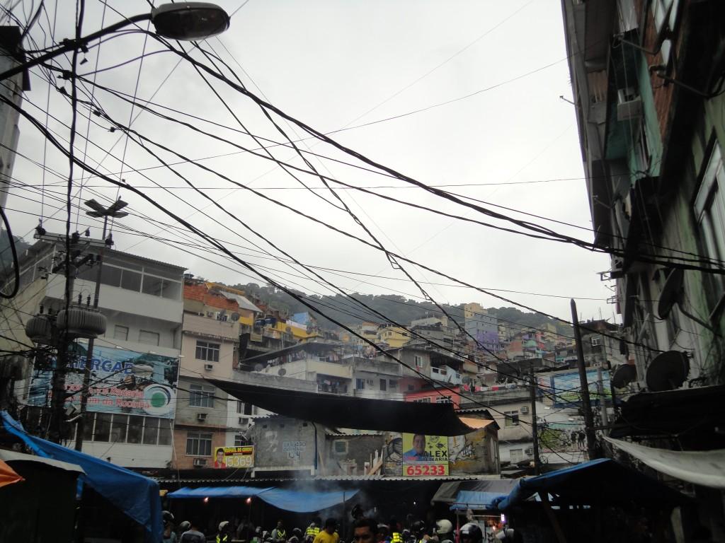 Una giornata a Rocinha, la favela più grande di Rio de Janeiro