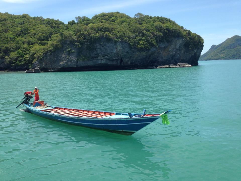 Thai Trip: con Antonia in un viaggio nella sempreverde Thailandia – seconda parte