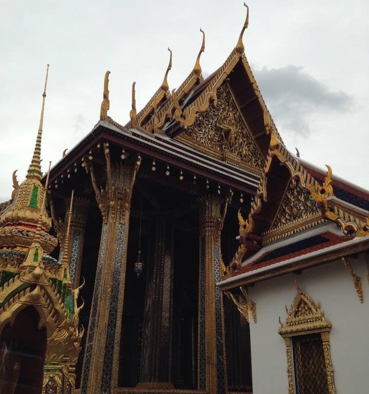 Thai Trip: con Antonia in un viaggio nella sempreverde Thailandia