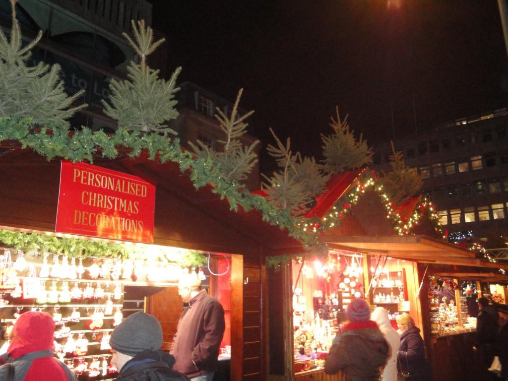 Natale a Edimburgo: spettacoli, attrazioni e tanta magia