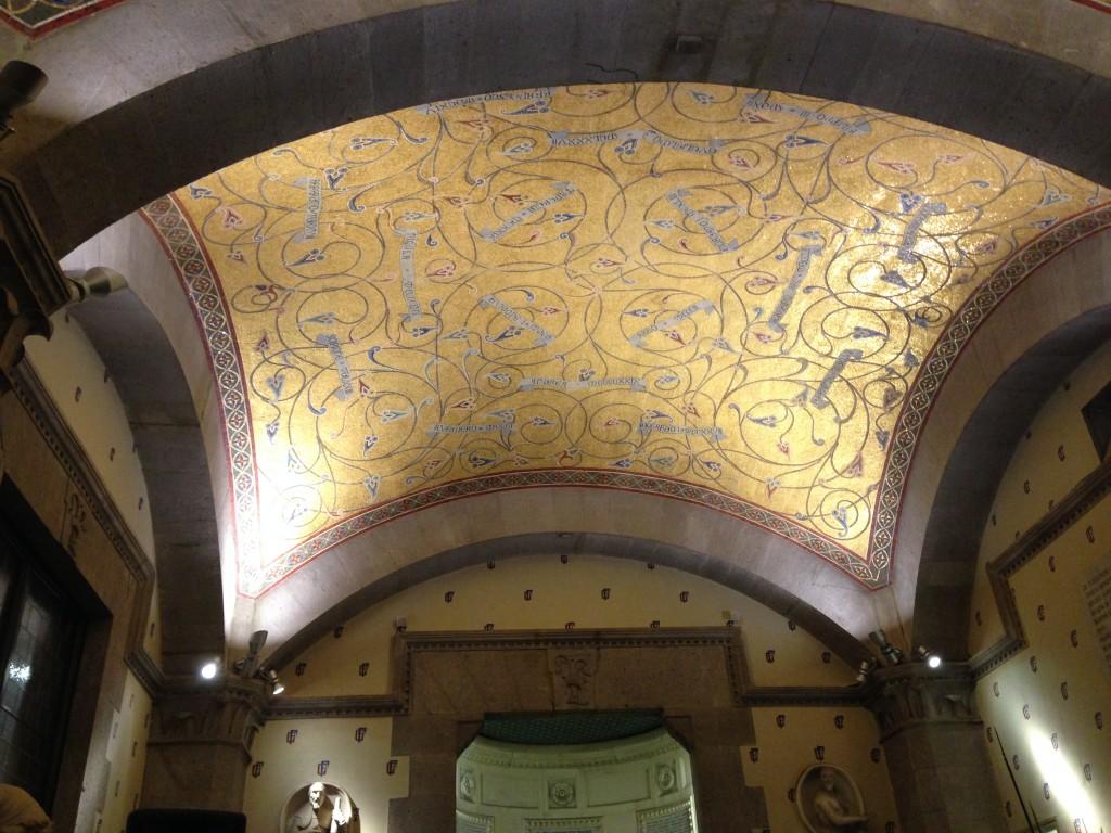 L'Oro di Napoli: alla scoperta del museo civico Gaetano Filangieri