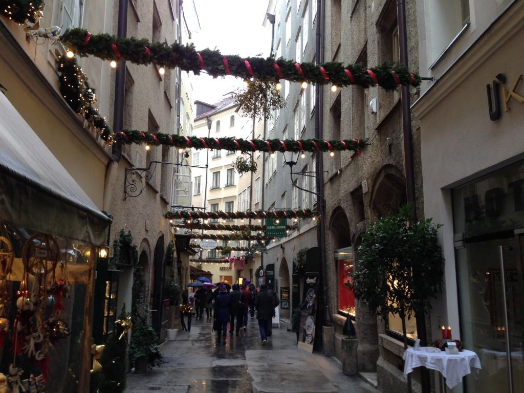 Natale a Salisburgo: il fascino della città di Mozart