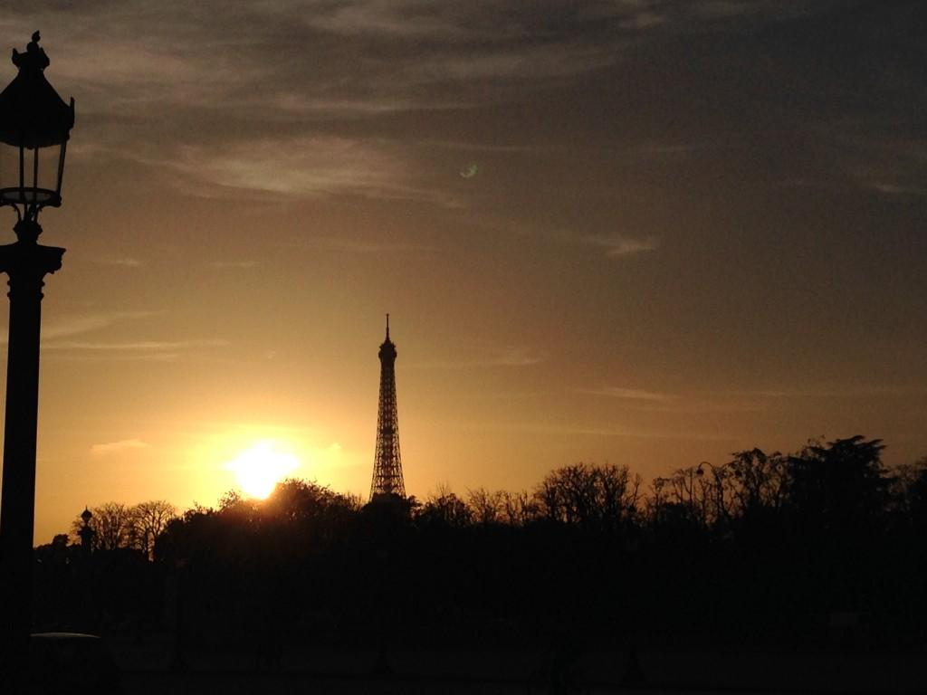 San Valentino a Parigi: cosa vedere nella città dell'amore!