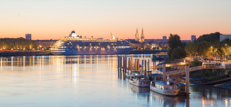 Bordeaux eletta migliore destinazione europea!