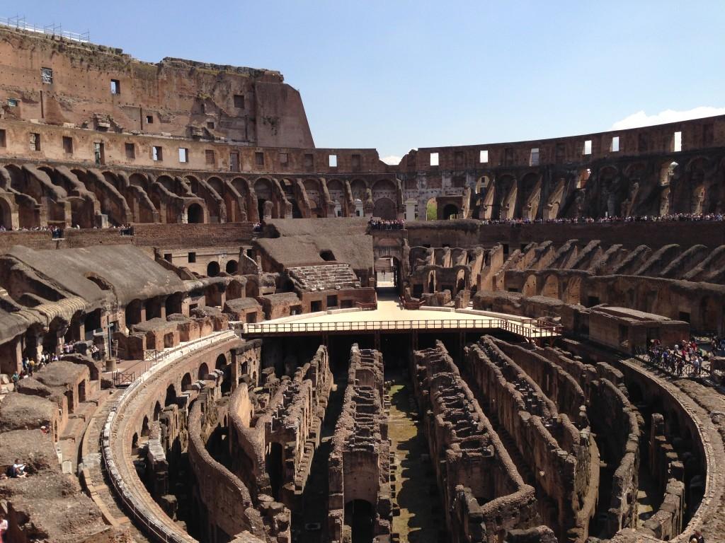 Colosseo da record: è il secondo sito più visitato al mondo!