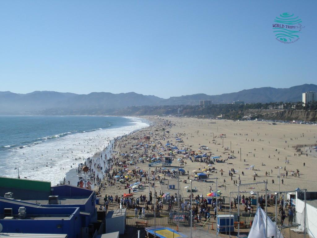 Scopri come vincere un viaggio in California!