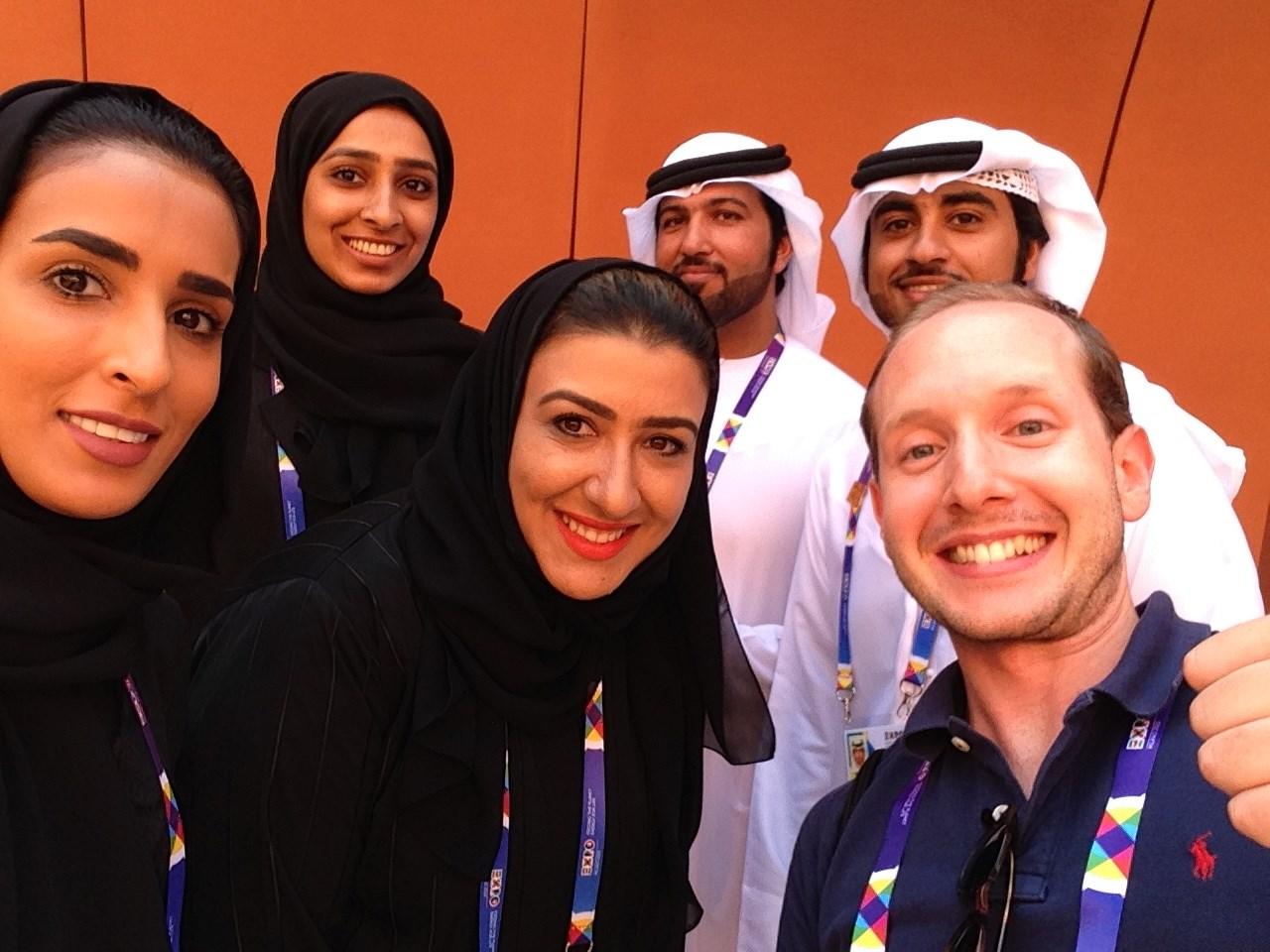 emirati arabi expo milano (1)