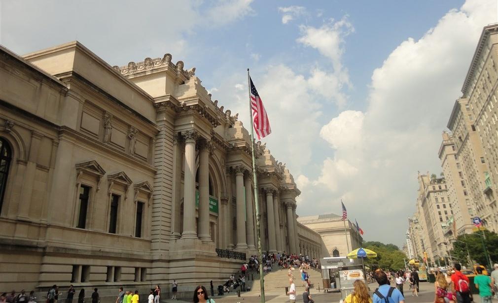 Ecco i migliori musei del mondo