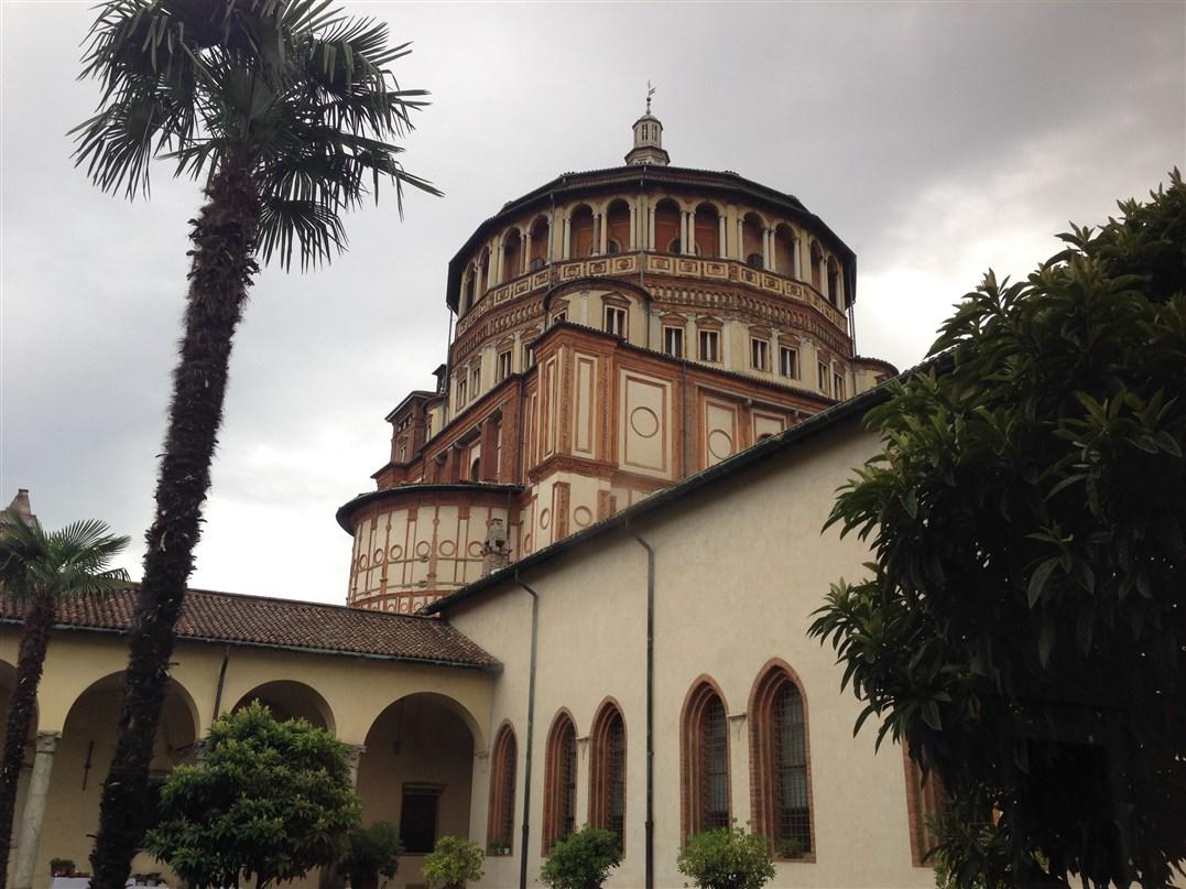chiesa santa maria delle grazie (2)