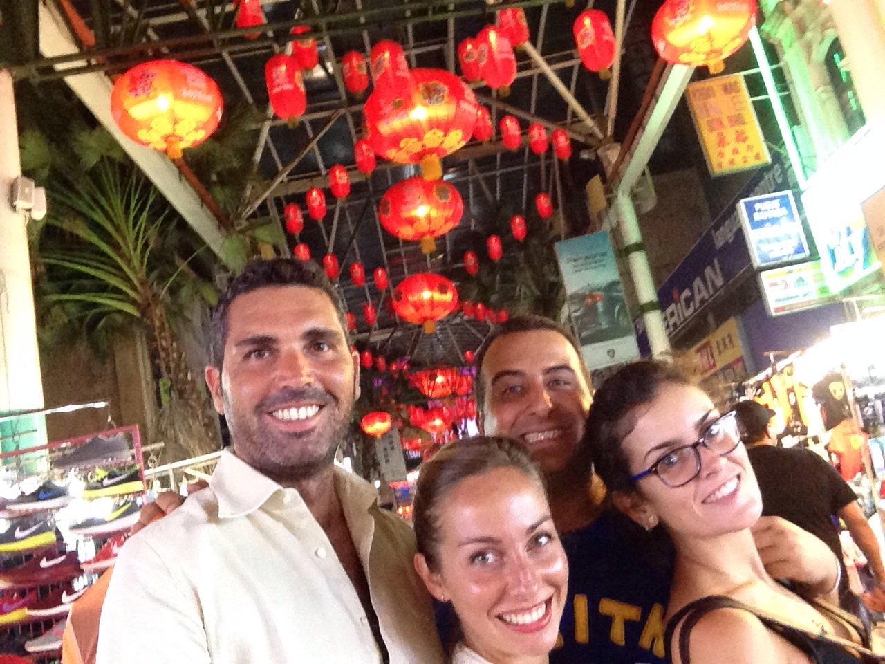 china town noi 4