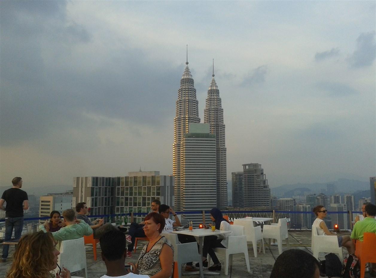 Con Giorgia alla scoperta della Malesia e di Kuala Lumpur