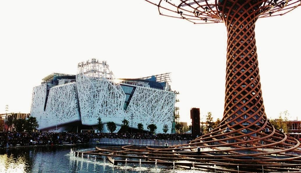 La Top Ten dei migliori padiglioni di Expo Milano secondo World Trips